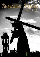 Rute - Semana Santa 2018 - Jesús de la Rosa