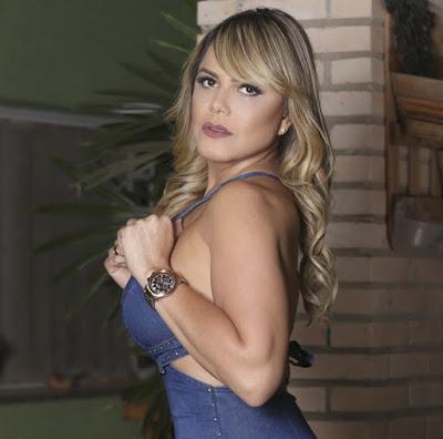Sucesso no centro do País, Alessandra Leles lança disco dia 23/04