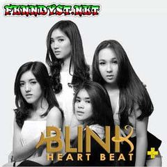 Blink - Heart Beat - EP (2016) Album cover
