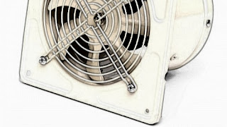 Cara Pasang Exhaust Fan PLAFON Gypsum Sendiri