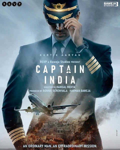 Captain India full cast and crew Wiki - Check here Bollywood movie Captain India 2022 wiki, story, release date, wikipedia Actress name poster, trailer, Video, News