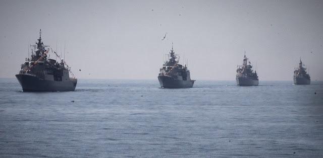 Γιατί δεν θα τολμήσει ο Ερντογάν να πλησιάσει «ανατολικά της Κρήτης»