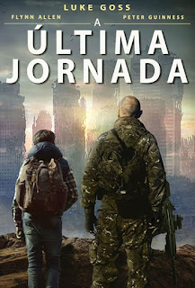 A Última Jornada (The Last Boy) - HDRip Dual Áudio