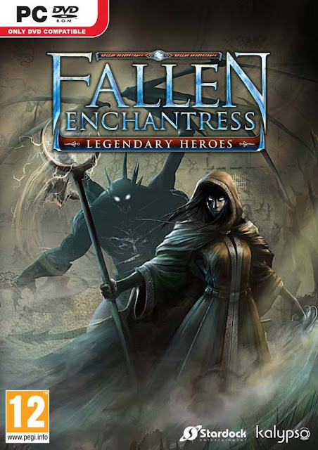 Fallen Enchantress Ultimate Edition Download Cover Free Game