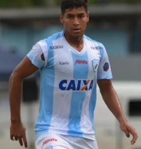 El mediocampista Rómulo, cedido al cuadro algarvío por la Londrina, se convertirá en un jugador blanquinegro a título definitivo.