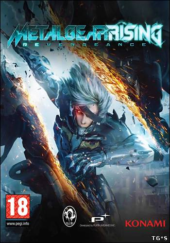 Metal Gear Rising: Revengeance torrent download for PC ON Gaming x