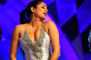Priyamani Latest Picture Gallery