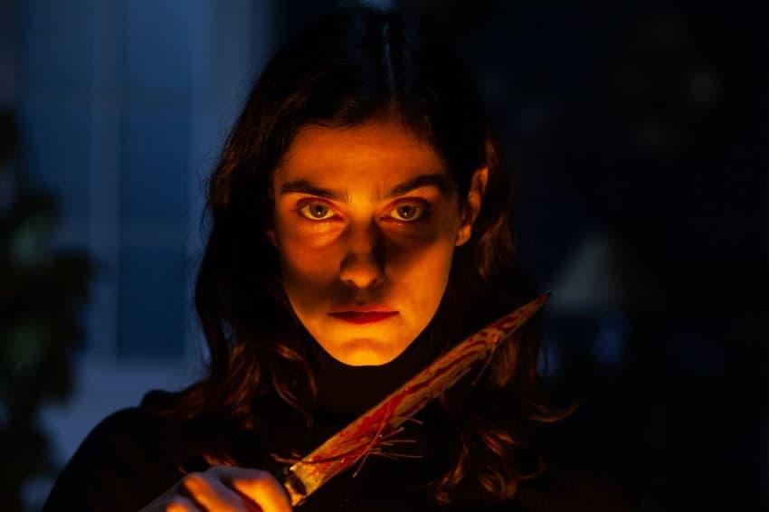 Shudder покажет французский фильм ужасов «Календарь дьявола» в декабре