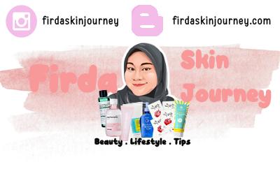 Firda Skin Journey