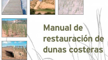 Manual de restauracion de dunas costeras