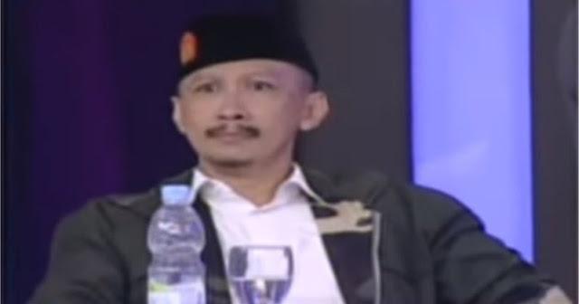 Zeng Wei Jian: Kasian, Udah Pasang Muka Serem Malah Diketawain