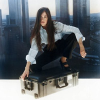 The Top 50 Albums of 2018: 38. Marie Davidson - Working Class Woman