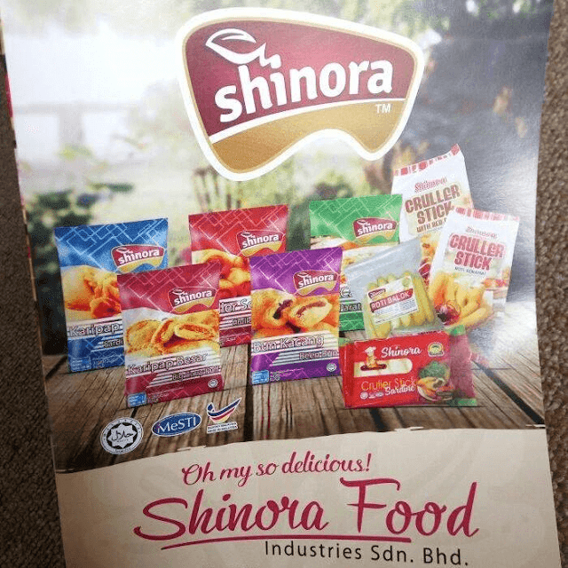 Shinora,