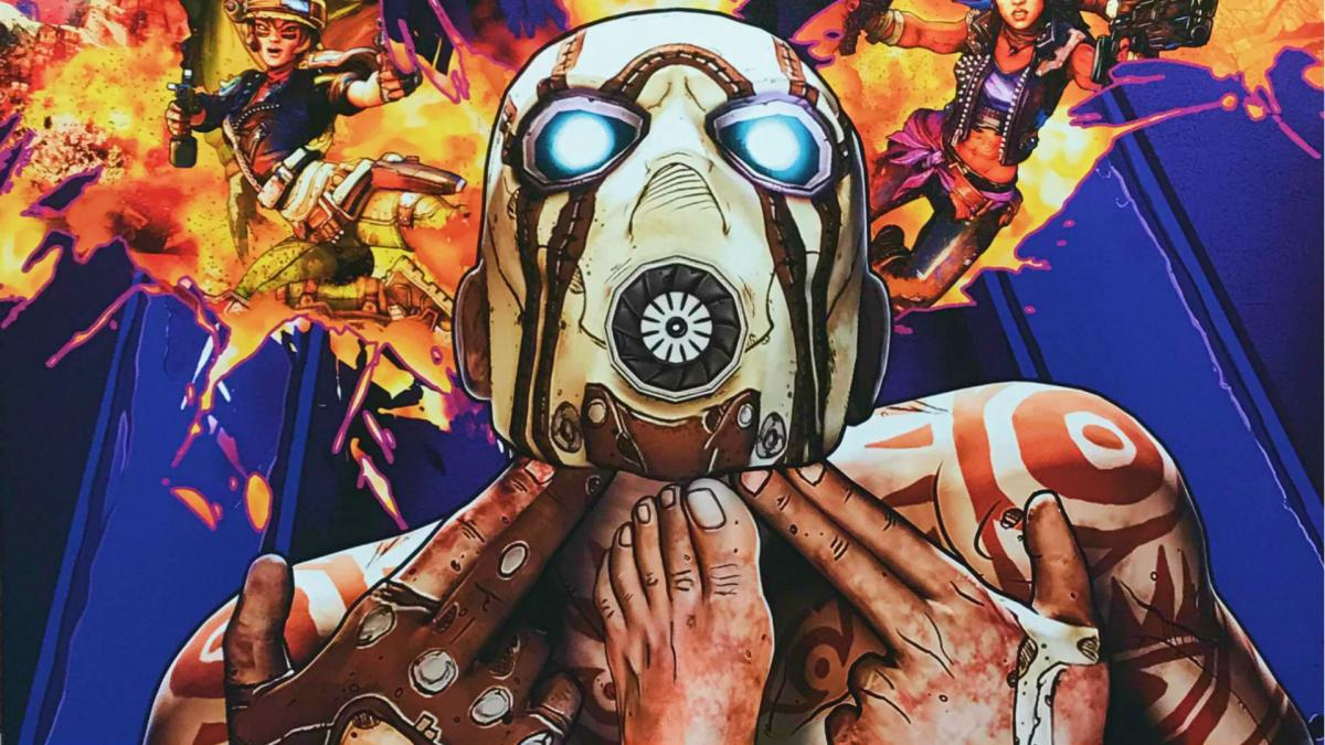 The Borderlands movie kicks off its filming with this first photo from the set