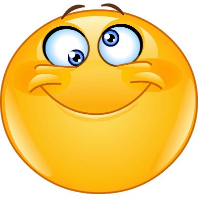 Goofy Smile