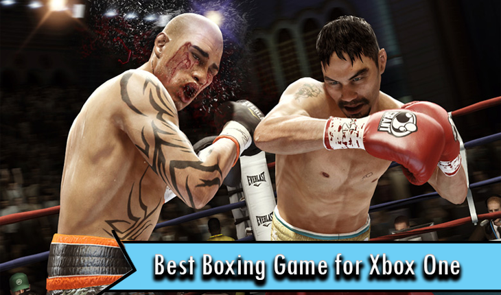 Boxing Games For Xbox One : Enjoy your xbox one with this boxing games download all