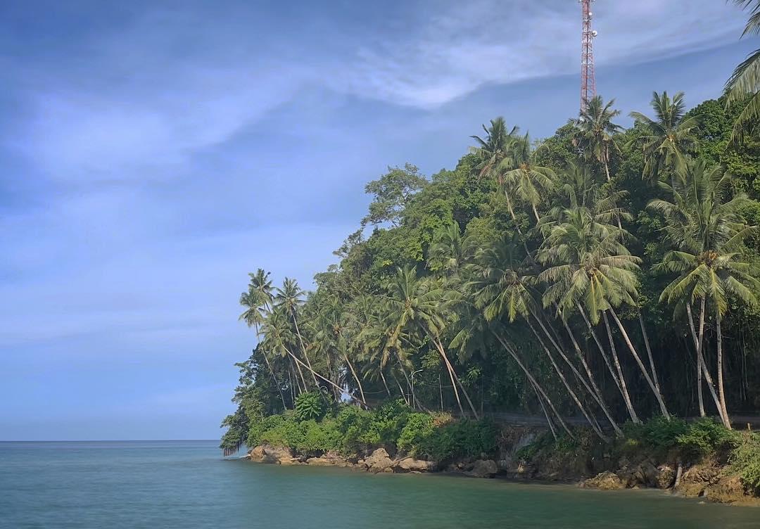 11 Spot Wisata Yang Ada Di Kota Gunungsitoli Nias Yang Wajib Kamu Kunjungi