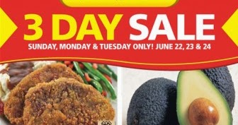 Amy S Daily Dose Winn Dixie 3 Day Sale 6 22 6 24