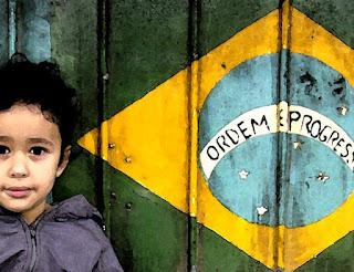 HISTÓRICO DA EDUCAÇÃO INFANTIL NO BRASIL