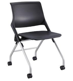 niche nesting chair