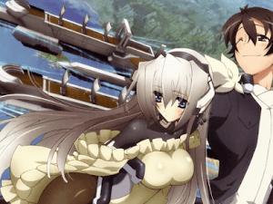 25 Rekomendasi Anime Action School Terbaik Pilihan Fans