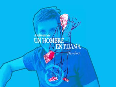 Paco Roca y sus andanzas de un hombre en pijama