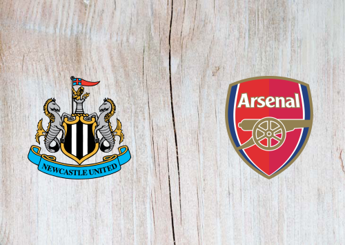 Newcastle United vs Arsenal -Highlights 11 August 2019