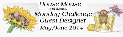 GDT for House Mouse & friends