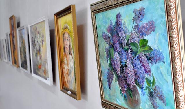 Дубоссарская картинная галерея