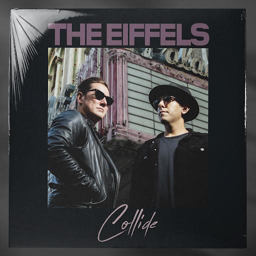 """Listen to """"Collide"""" on Apple Music!"""