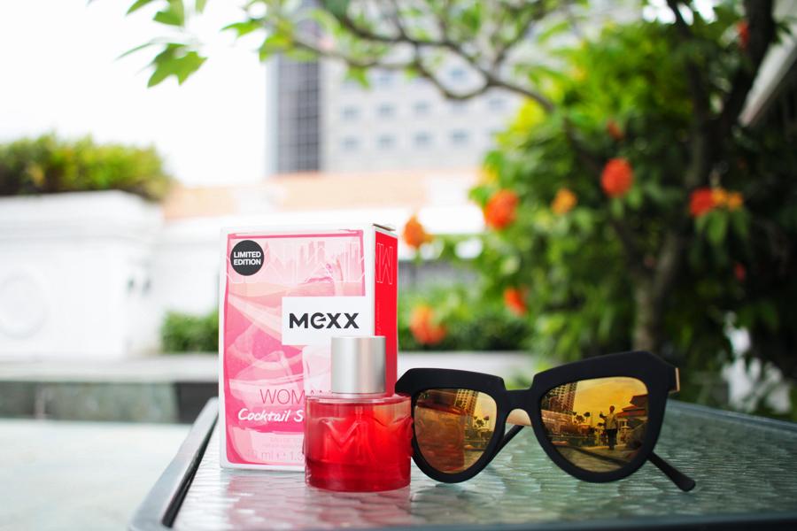 mexx erfrischend duft