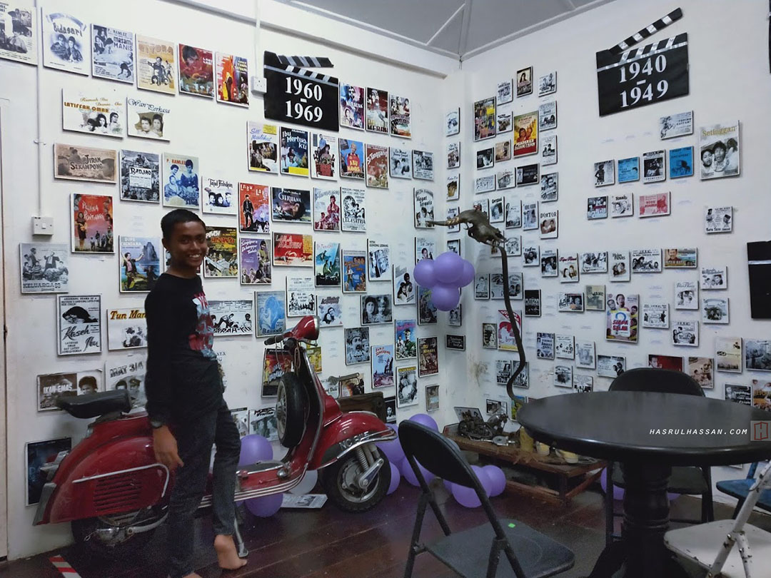 Sarang Art Hub Tanjung Malim