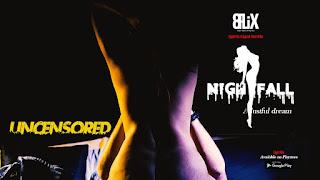 Download [18+] Night Fall (2020) EightShots Hindi Short Film