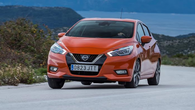 Auto Amar New : Nissan Micra IG-T 90 Tekna first drive review