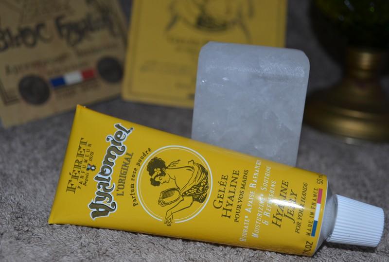 La Maison Féret Parfumeur , Bloc Hyalin , hidrosadénite