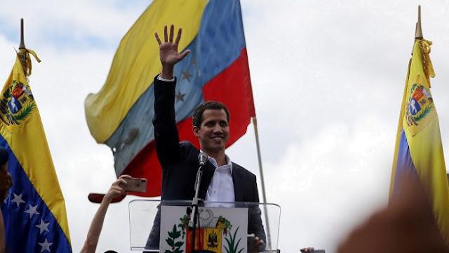 16N: el día que Guaidó buscará convencer en la calle y dentro de la oposición
