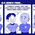 Quadrinhos Azuis - Semana 14