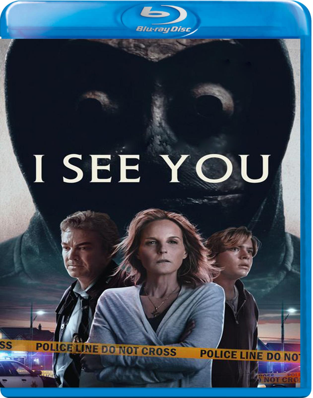 I See You [2020] [BD25] [Subtitulado]