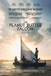 Film The Peanut Butter Falcon 2019