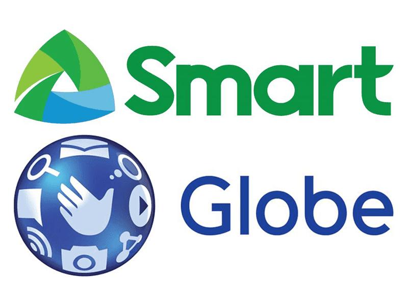 Smart and Globe