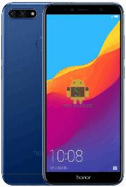 Huawei Honor 7A 2018 ATU-L21 Offical Stock RomFirmwareFlash file Download