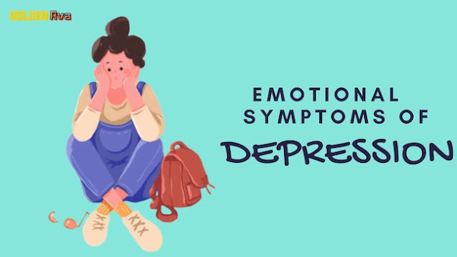 Understanding Some Emotional Symptoms of Depression in Women