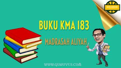 untuk MA Peminatan Keagamaan kurikulum  Unduh Buku Ilmu Tafsir MA Kelas 10 Pdf Sesuai KMA 183