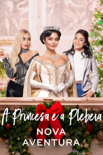 A Princesa e a Plebeia: Nova Aventura (2020) Download