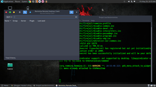How To Use RDP (Remote Desktop Protocol) In Linux