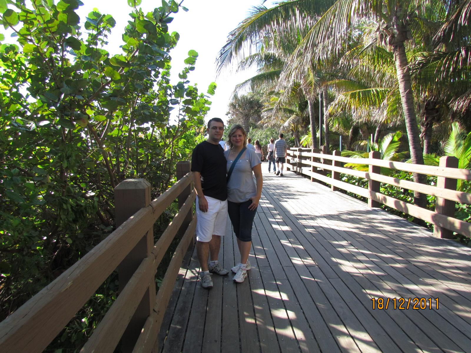 Férias em miami Beach com filhos