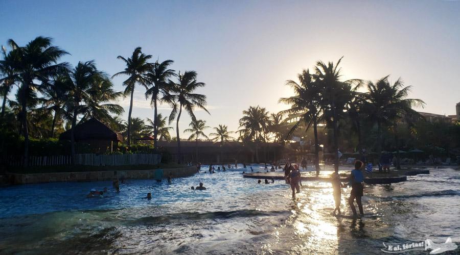 Beach Park, Aquiraz, Ceará