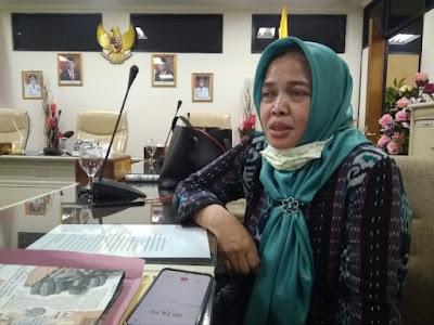 Hanifah Optimis Provinsi Lampung Jadi Lumbung Pangan Nasional
