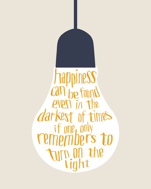 Harry Potter Darkness Quote