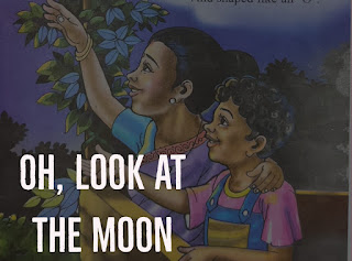 Lesson 1 | Oh, Look at the moon questions answers| Class 4 | English | SCERT